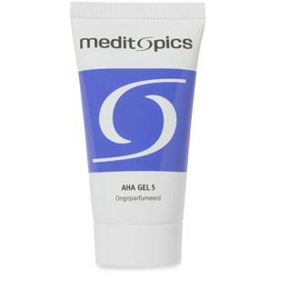 Meditopics AHA gel 5