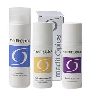 Meditopics: Pigment behandeling