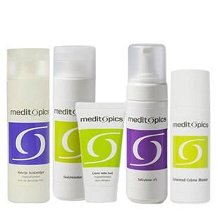 Meditopics: Acne behandeling professioneel