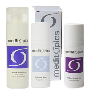 Meditopics: Anti-aging behandeling