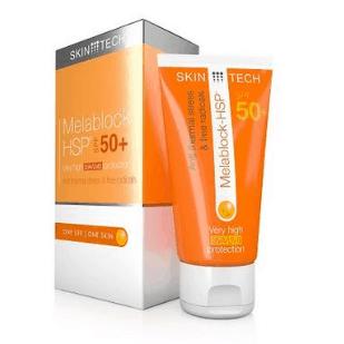 Skin Tech Mela Block SPF 50