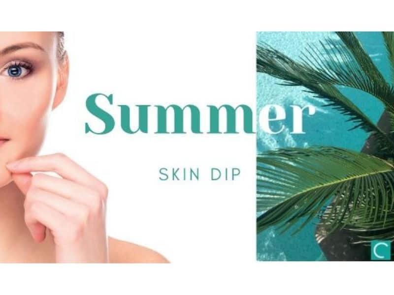 SKin dip -medical cosmetics - blog